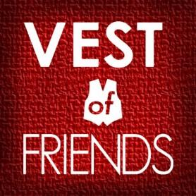Vest of Friends Toronto logo