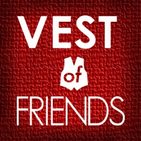 Vest of Friends Toronto logo